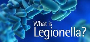 Legionella Risk Assessments Manchester